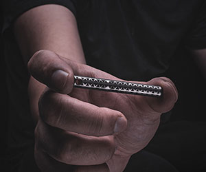 TIPEN 2.0 Minimal EDC Pen