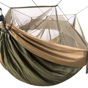 The Ultimate Camping Hammock