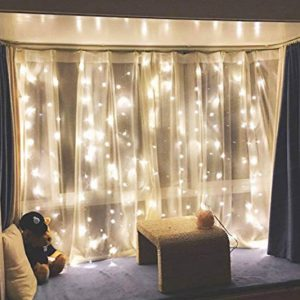 Twinkle Star Window Curtain