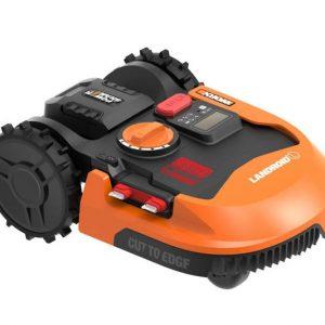Worx WR150 Robotic Lawnmower