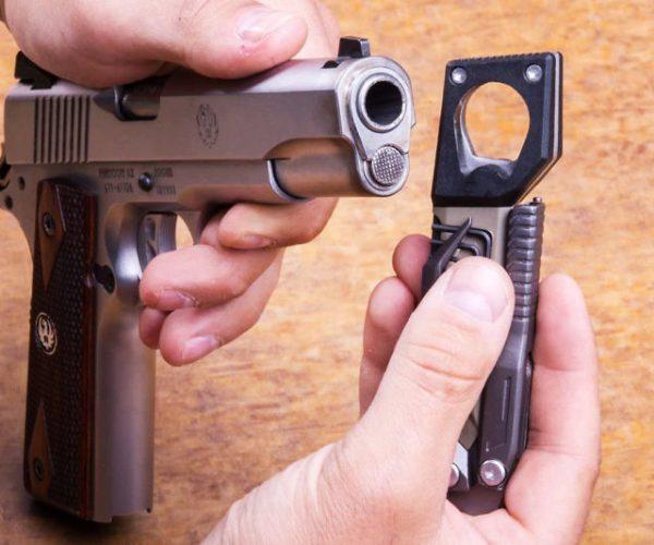 19-in-1 Pistol Multitool