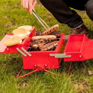 BBQ Grill Toolbox