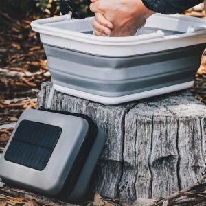 GoSun Flow Solar Water Purifier