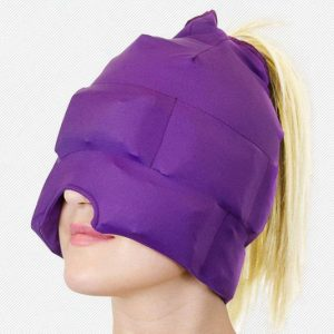 Headache & Migraine Relief Mask