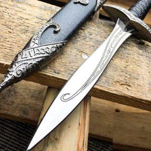 LOTR Frodo Sting Dagger
