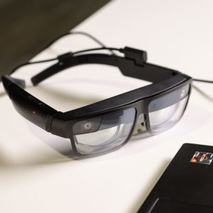 Lenovo ThinkReality A3 Smart Glasses