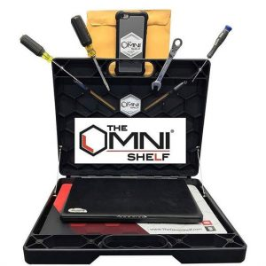 OmniShelf Magnetic Workstation