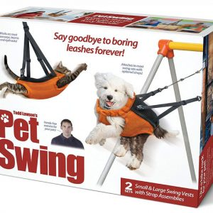 The Pet Swing