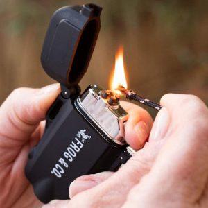 Tough Tesla Lighter 2.0