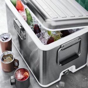 Yeti V Series Cooler
