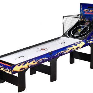 Hot Shot Ski Ball Table