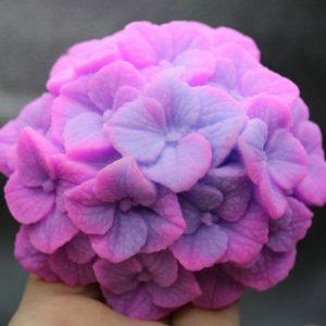 Hydrangea Flower Soap