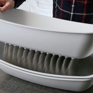 Luuup Easy Clean Cat Litter Box
