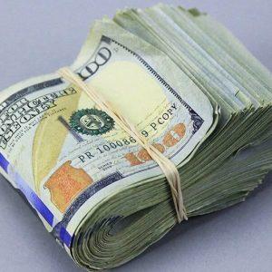 Prank Money Wads