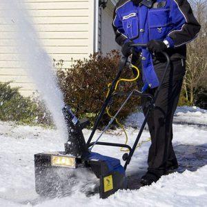 Snow Joe Electric Snow Thrower