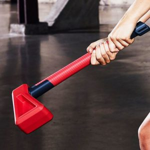 The ChopFit Workout Axe