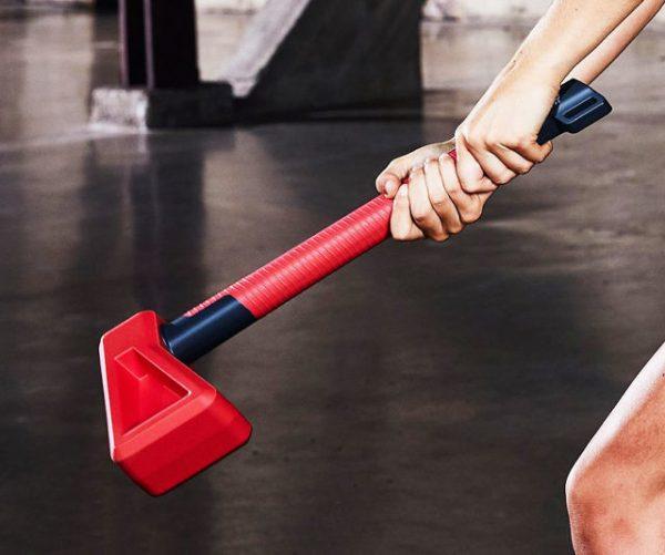 The ChopFit Workout Axe