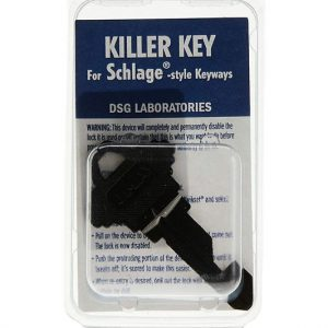 The Killer Key