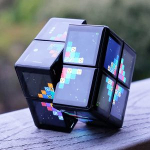 WowCube Gaming System