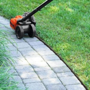 2-In-1 Trimmer & Trencher