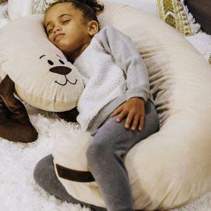Animal Body Pillows For Kids
