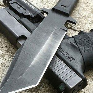 Cold Steel GI Tanto Knife