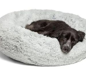 LazySelect™ Calming Bed For Dogs