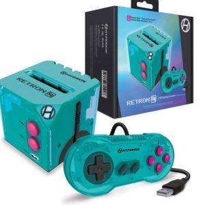 RetroN Sq: HD Gaming Console
