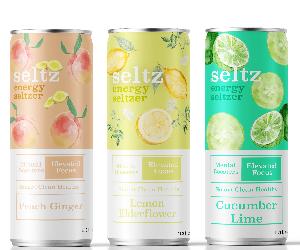 Seltz Energy: Focus-Enhancing Energy