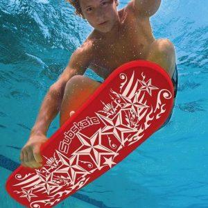 The Hydro Skateboard