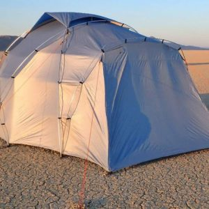 The No Bake Tent