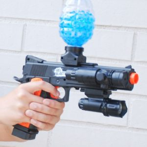 Gel Blaster Gun