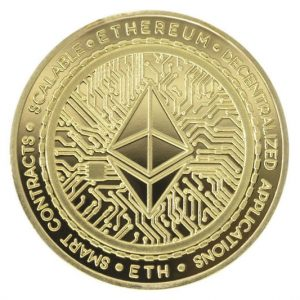 Cryptochips Collectable Currency