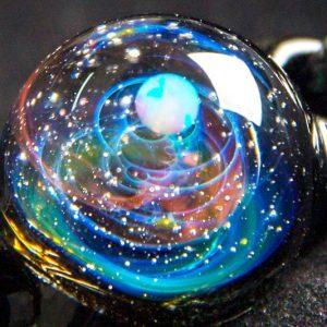 Galaxy Ball Bracelet