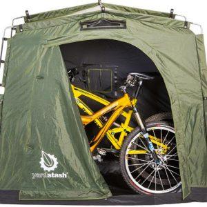 Outdoor Storage Tent