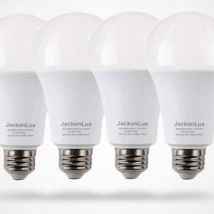 Rechargeable Emergency Light Bulbs