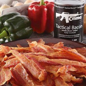 Tactical Bacon