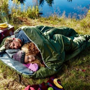 Two Person Sleeping Bag