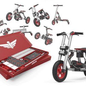 Infento DIY Modular Bike Kit