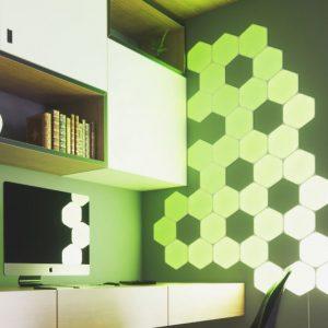 Nanoleaf Octagon Light Panels