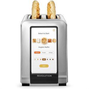 Revolution Smart Toaster