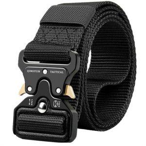 Tactical Heavy Duty Belts