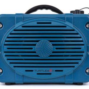 Turtlebox Weatherproof Bluetooth Speaker