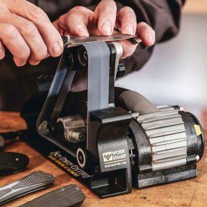 WorkSharp Knife And Tool Sharpener
