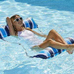 4-In-1 Monterey Pool Hammock & Float
