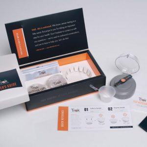 DIY Male Fertility Testing Kit