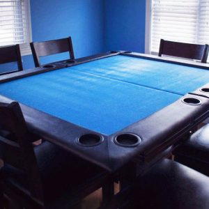 Game Night Table Topper