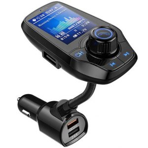 Guanda Bluetooth FM Transmitter