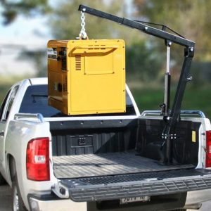 Pickup Truck Crane