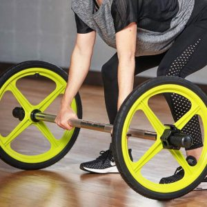 The Axle Workout